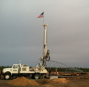 Types of Water Wells | Partridge Well Drilling | Jacksonville, FL