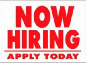 now hire